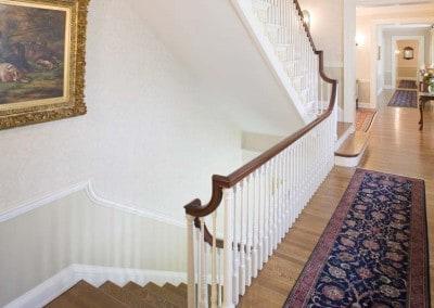 Bohemia Manor Restoration - Dewson Construction