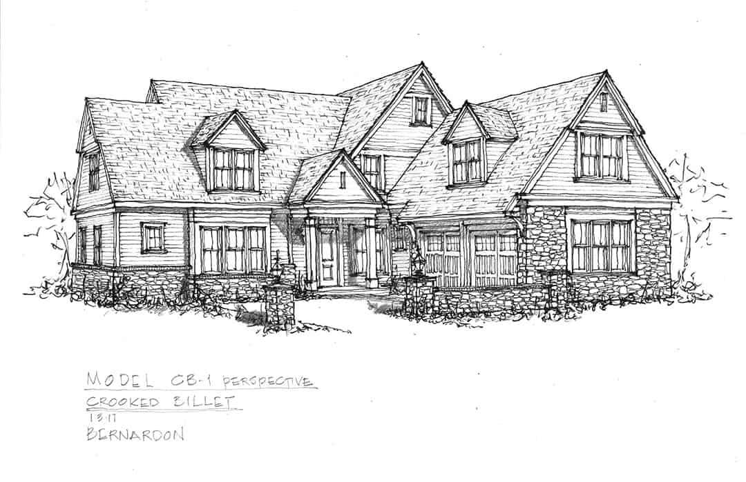 Crooked Billet - Dewson Construction