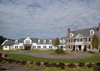 Chester County, Pennsylvania Period Colonial