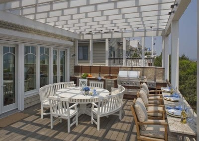 Dewson Construction - Bethany Beach Home