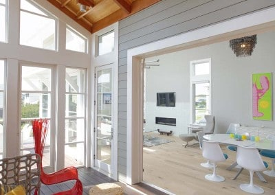 Family Beach Cottage - Dewson Construction