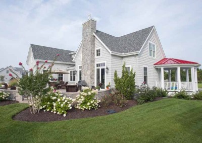 Lewes Delaware Vacation Home - Dewson Construction