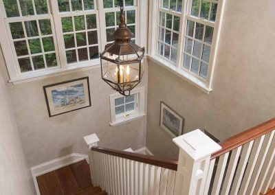 Nantucket Style Cottage - Dewson Construction