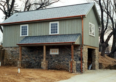 Chadds Ford Barn - Dewson Construction